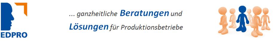 EDPRO Gesellschaft für EDV-Projektierung, Mittelstetten